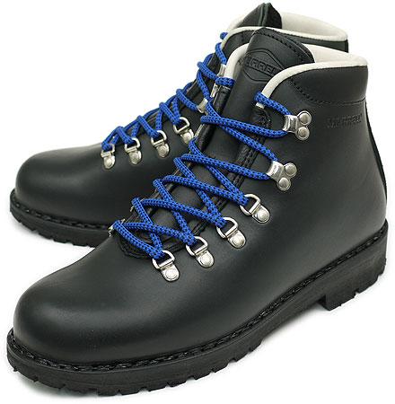 メレル ウィルダネス トレッキングシューズ スニーカー 靴 MERRELL WILDERNESS BLACK (1015 OV)【e】【コンビニ受取対応商品】