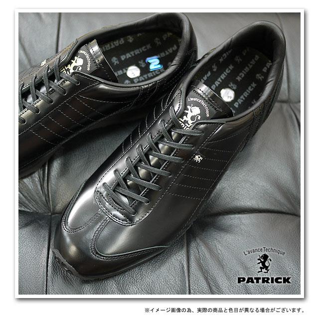 PATRICK patrick PAMIR-LX  pamir lx patrick BLACK 27529