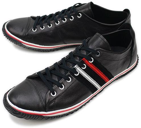 【返品送料無料】 スピングルムーブ SPINGLE MOVE SPM-198 スピングル ムーヴ SPM198 BLACK 靴