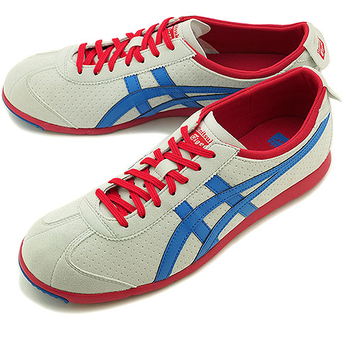 Onitsuka Tiger Rio Runner White Blue