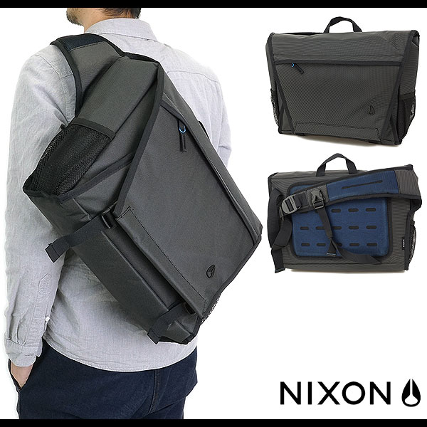 mischief | Rakuten Global Market: NIXON Nixon RADAR COURIER radar ...