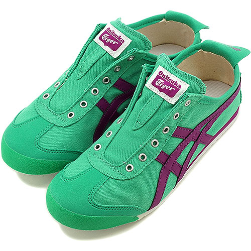 size 40 014d7 ffb35 ONITSUKA TIGER onitsuka tiger MEXICO 66 SLIP-ON TH3KON-6733