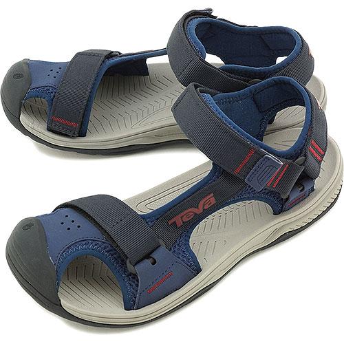 916752db5d41 Teva Teva sandals men Hurricane Toe Pro hurricane toe pro sports sandals  BLUE GRAPHITE (1000352-BLGT SS14)