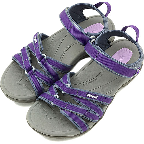 694aa3ea9056 Teva Teva sandals Lady s Tirra ティラスポーツサンダル DARK PURPLE (4266-DAPU SS14)