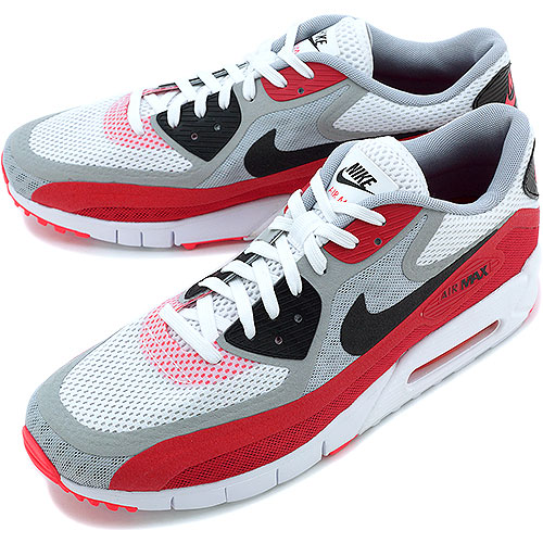 quality design 05fc2 4e8e1 mischief: □□NIKE Nike sneakers AIR MAX 90 Air Max 90 breeze white ...