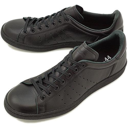 【返品送料無料】【定番モデル】PATRICK パトリック スニーカー PUNCH パンチ メンズ レディース 日本製 靴 BLK ブラック 黒 [14101]