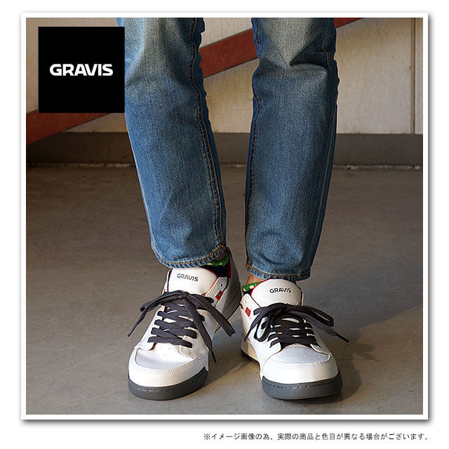 GRAVIS TARMAC MNS GRAY  12832102-060