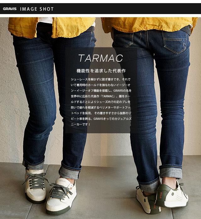 GRAVIS TARMAC WMN PRISTINE  12833102-127