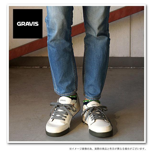 GRAVIS TARMAC MNS PRISTINE  12832102-127