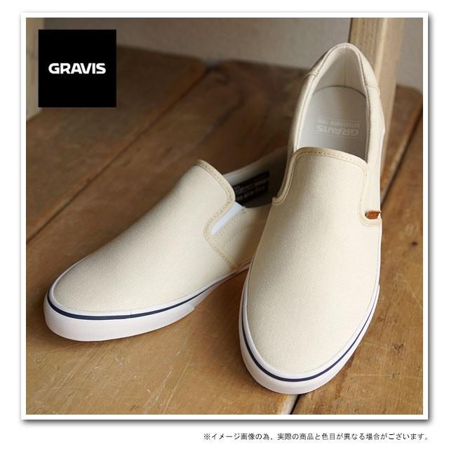 GRAVIS COASTER WHITE  14886100-100