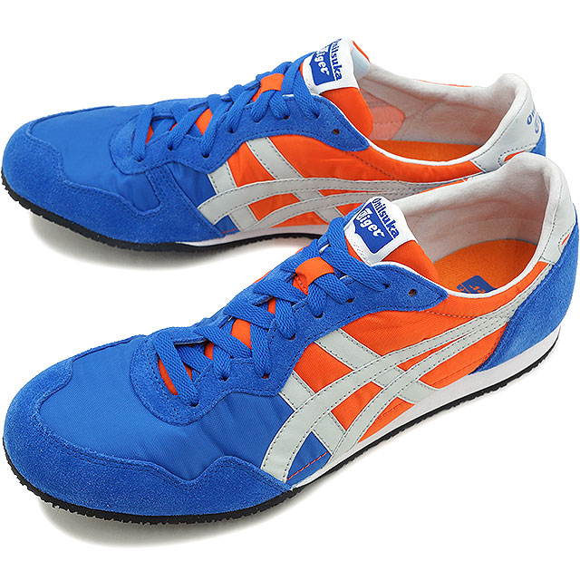 Buy onitsuka tiger serrano Orange \u003e Up