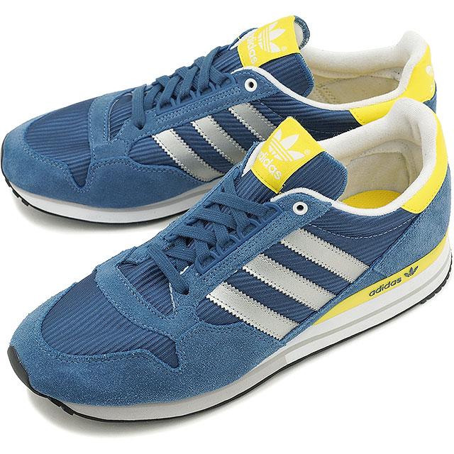 6ac25c59b246a low cost adidas zx 500 blue 9f740 a29a4