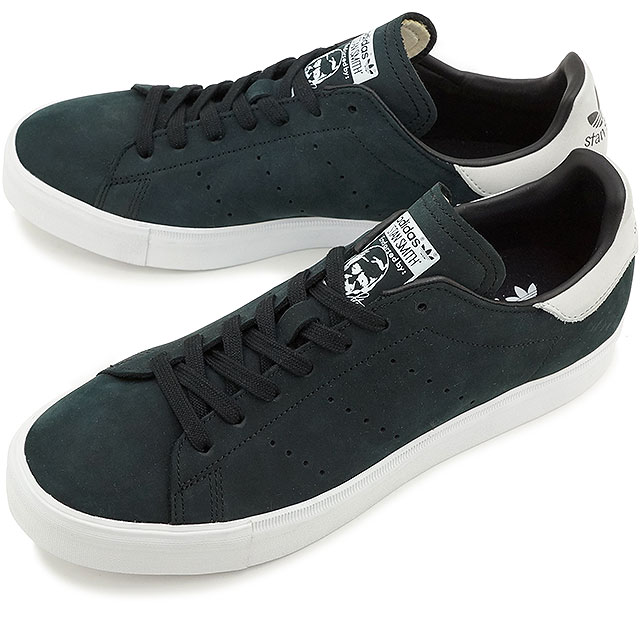 best website 93281 e6483 adidas STAN SMITH VULC (M17180)