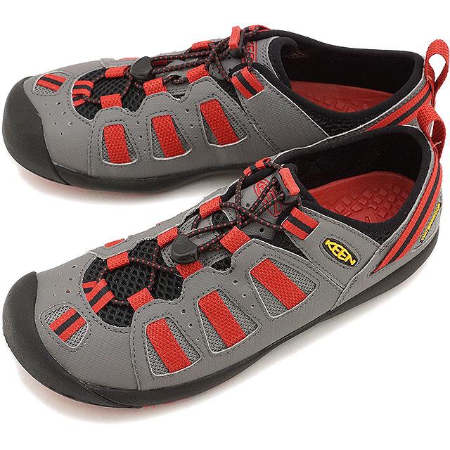 4e947df034a8 KEEN Kean men sandal water shoes Class 5 Tech MNS class five technical  center men GARGOYLE BOSSA NOVA (1012614 SS15)