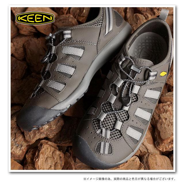 bd808601a55f KEEN Kean men sandal water shoes Class 5 Tech MNS class five technical  center men RAVEN GARGOYLE (1012616 SS15)