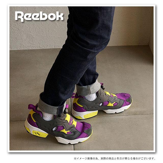 锐步锐步运动鞋 INSTA 泵愤怒 OG (U) insta 泵愤怒 OG 砾石和或盆地和超绿色 / 白色 (M46895 SS15)