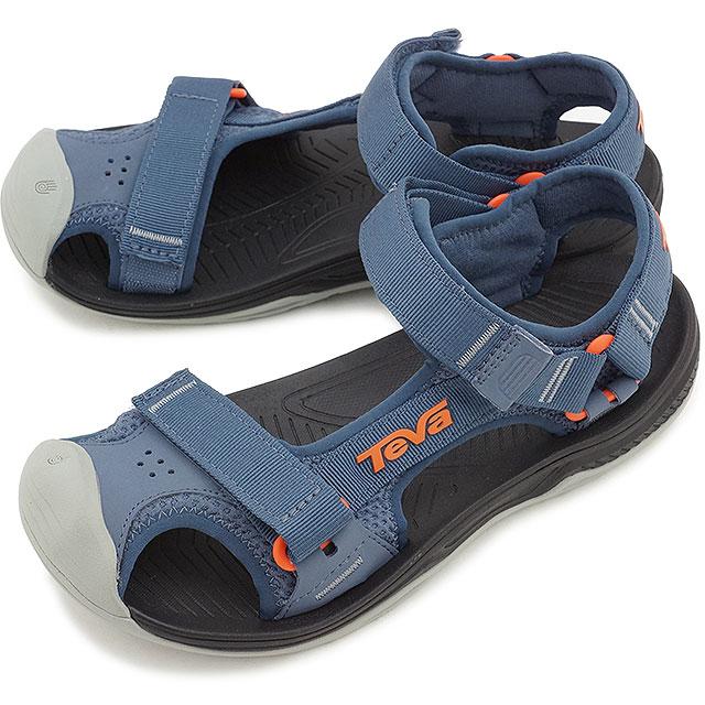 f8ac03ad3dce Teva Teva men sandal Hurricane Toe Pro hurricane toe pro sports sandal  strap sandal MNS VINTAGE INDIGO さんだる SANDAL 1000352-VIND SS15