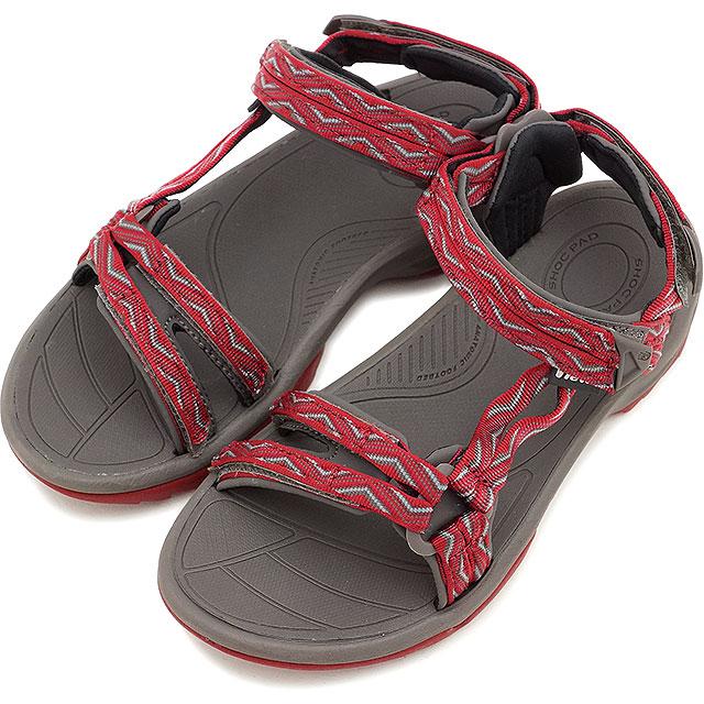 eafe1bb5fdb5 Teva Teva Lady s sandal WMN Terra Fi Lite terra phi light sports sandal WMN  strap sandal WMN TRUENO RED (1001474-TNR SS15)