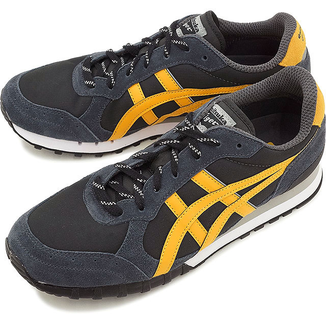 new style fc492 04d46 Onitsuka Tiger Onitsuka tiger men gap Dis sneakers COLORADO EIGHTY-FIVE  Colorado eighty five black / gold fusion (TH4S1N-9059 SS15)