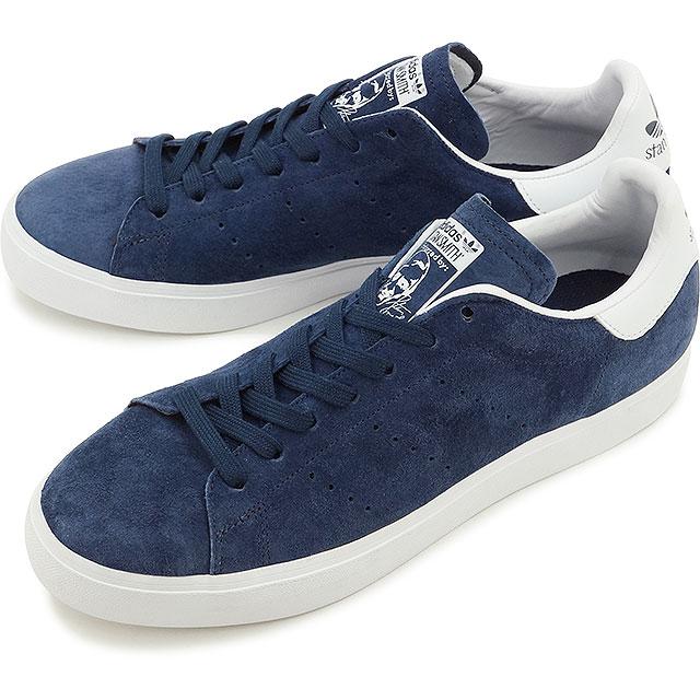adidas STAN SMITH VULC (M17185)