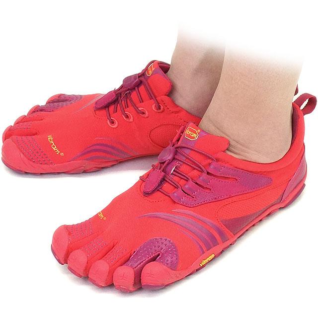 Vibram FiveFingers Vibram five fingers Womens KMD SPORT LS Red Purple Vibram  five fingers five finger shoes barefoot (14W370137) 5c116c883e