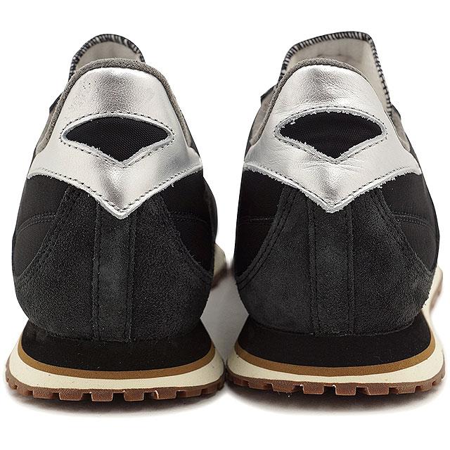慕尼黑慕尼黑慕尼黑再保险公司运动鞋男装女装马萨纳加加罗 BLK (862013 SS15)