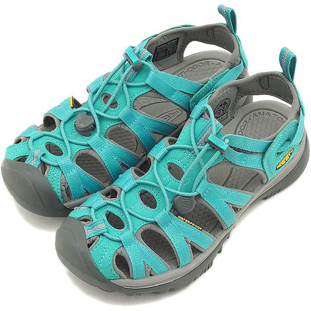 KEEN Kean Lady s sandal water shoes Whisper WMNS we spar women  BALTIC NEUTRAL GRAY (1012228 SS15)