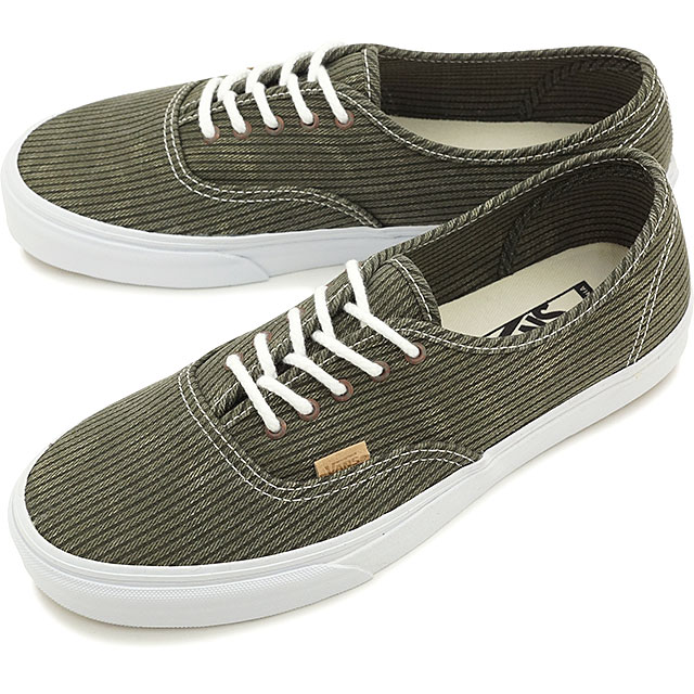 a9360cab00f186 VANS vans sneakers mens Womens AUTHENTIC CALIFORNIA CA authentic (WASHED  HERRINGBONE) GREEN (VN-0ZUIFQT SS15)
