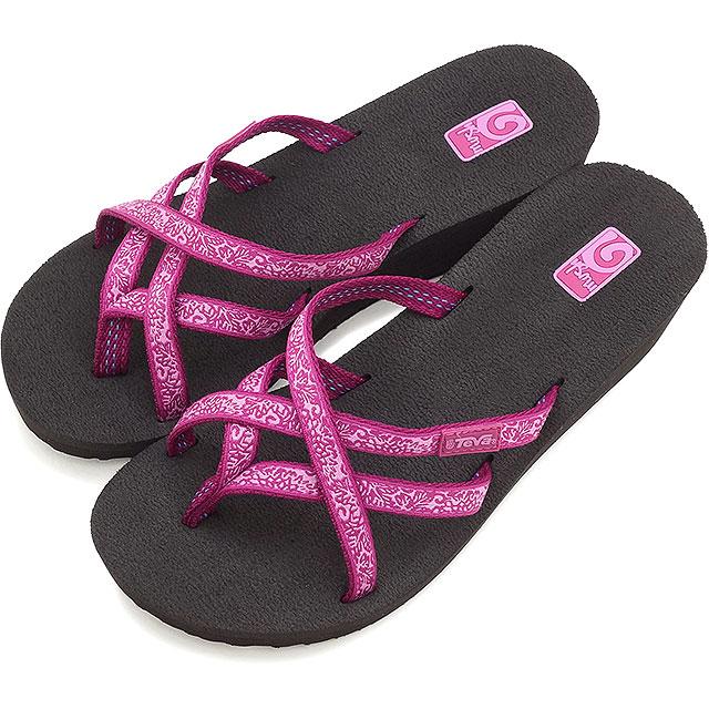 3bb78734a mischief  Teva Teva Lady s sandals WMN Mush Mandalyn Wedge Ola 2 ...