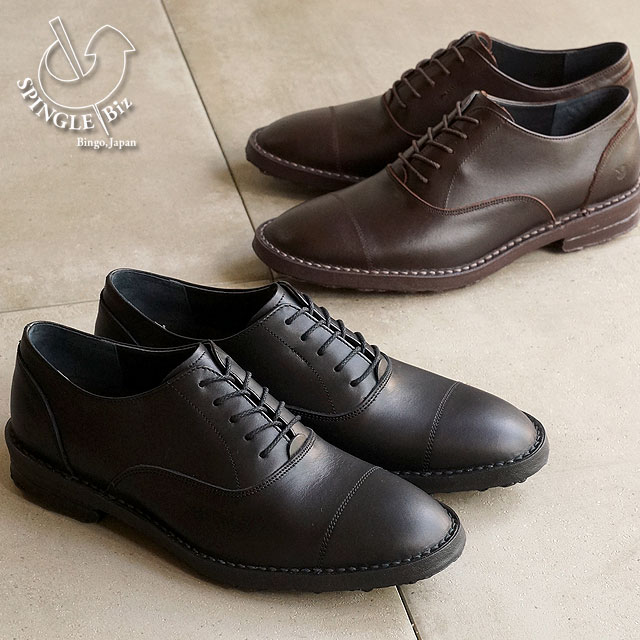 cdfaa5b31b4f05 SPINGLE Biz spin guru biz BIZ-309 straight tip waterproof leather footwear  SPINGLE MOVE spingarmove spin gulmeve sneakers spingle move (BIZ309 SU15)