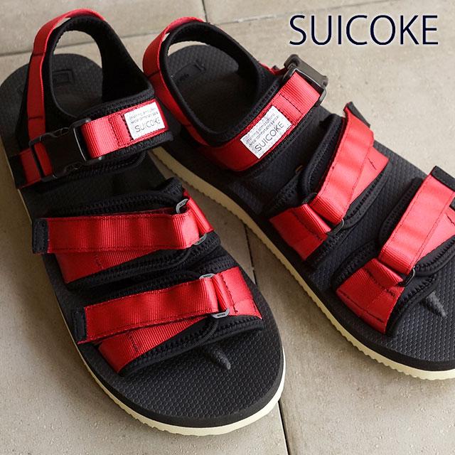 4cff06dd3d1 mischief: SUICOKE Sui cook men gap Dis strap sandals vibram sole GGA ...