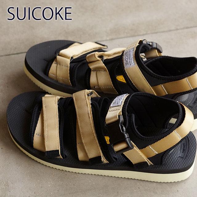 a1bc5548666 mischief: SUICOKE Sui cook men gap Dis strap sandal vibram sole GGA ...
