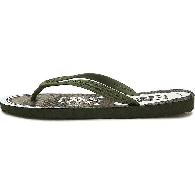 c55676af75c6 VANS vans beach sandal men gap Dis SURF HANELEI Hana lei (AUTHENTIC) CAMO  (VN-0ZTIF72 SS15)