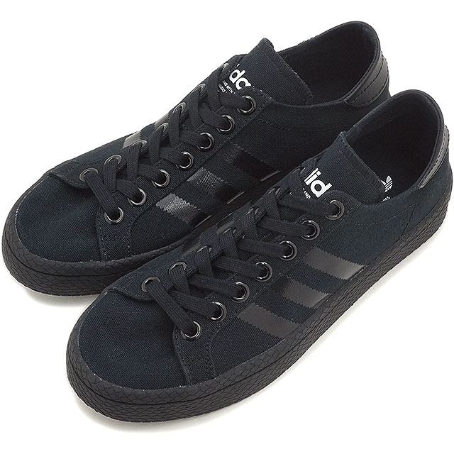 adidas Originals Adidas originals sneakers shoes Lady s CourtVantage W coat  vantage women core black   core black   running white S78903 SS16 b40562b9f