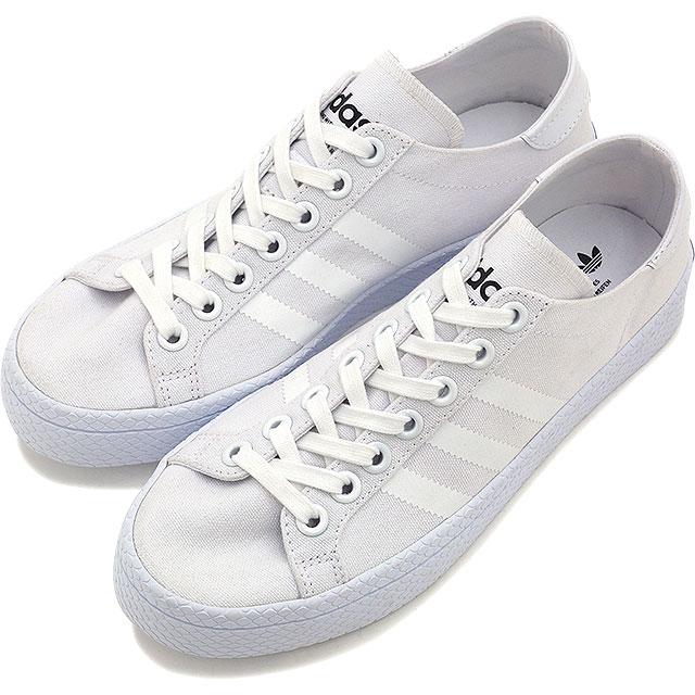 adidas Originals Womens Courtvantage White
