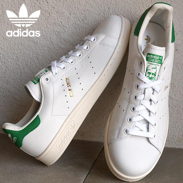 Adidas originals Stan Smith adidas Originals STAN SMITH mens Womens running  white   running white   green S75074 SS16 6da0e00649