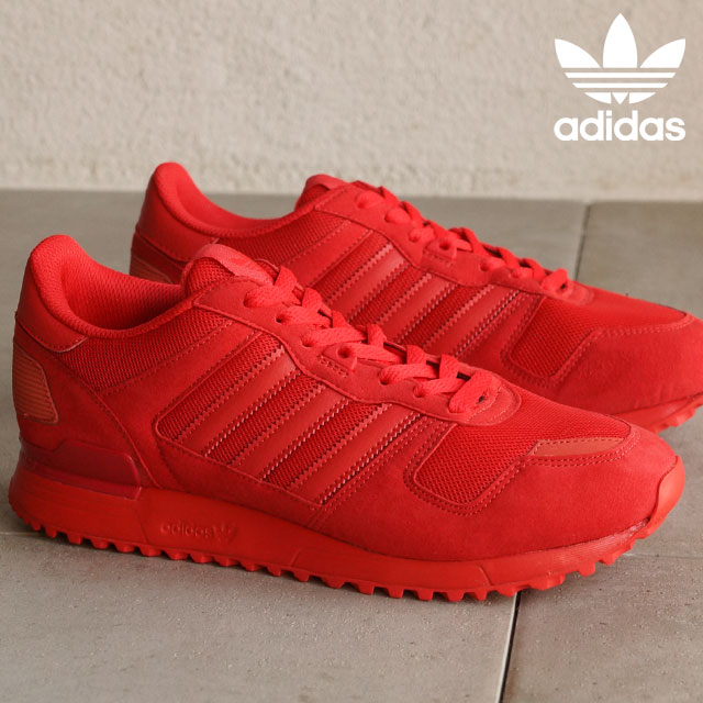 the best attitude d5c22 fbc81 ... purchase adidas originals adidas originals sneakers mens womens zx 700  z x 700 red red red s79188