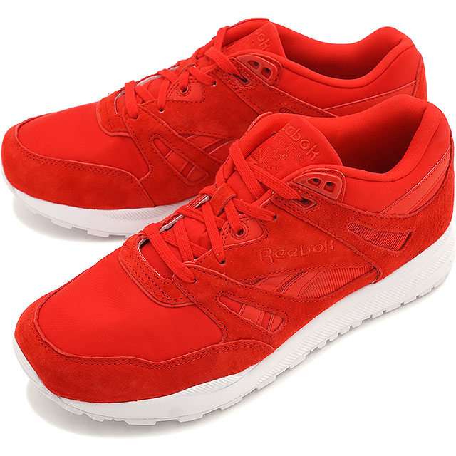 b4c11a1f621 Reebok classical music men gap Dis sneakers ventilator SMB Reebok CLASSIC  VENTILATOR SMB motor red   white   white (V68020 SS16)