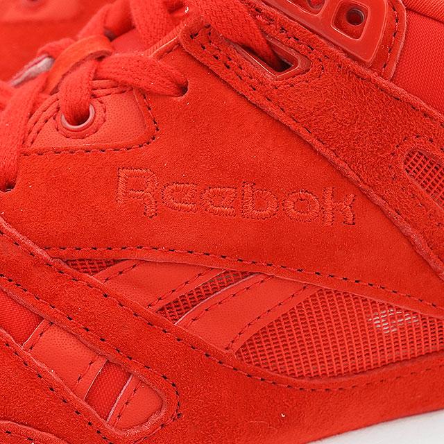 2aefdf5adc7a Reebok classical music men gap Dis sneakers ventilator SMB Reebok CLASSIC  VENTILATOR SMB motor red   white   white (V68020 SS16)