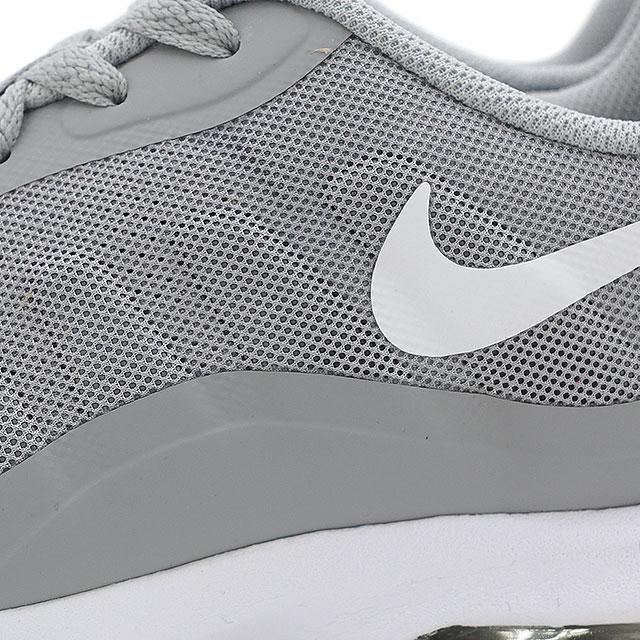 NIKE Mens sneakers Air Max in bigger NIKE AIR MAX INVIGOR Wolf grey bolt black cool grey (749680 011 SS16)