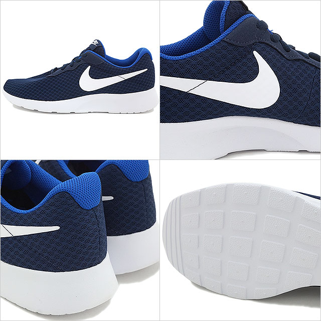 nike tanjun nike tanjung midnight navy white royal; nike mens sneakers  tanjung nike tanjun midnight navy white you 812654 414
