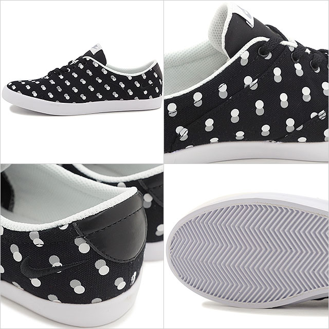 nike polka dot shoes