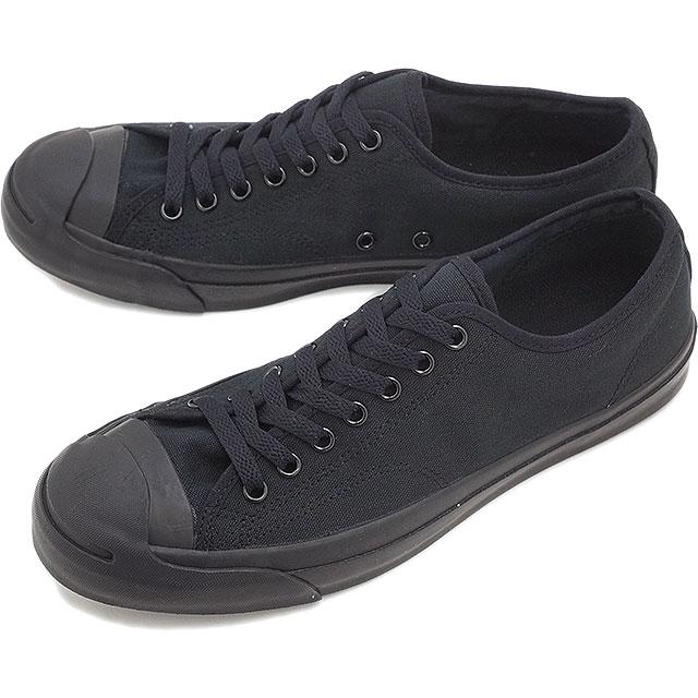 コンバース ジャックパーセル CONVERSE JACK PURCELL ブラックモノクローム 靴 [32260581]【e】