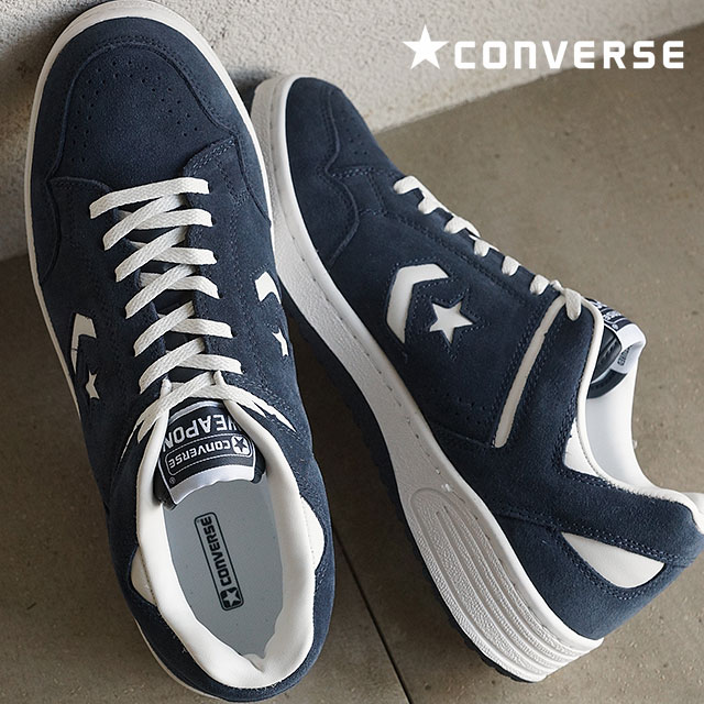 converse weapon low