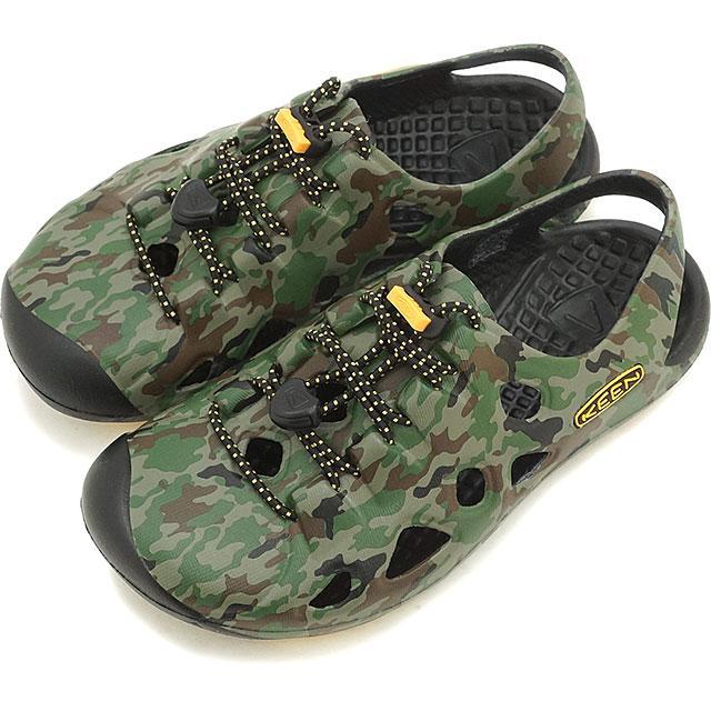 76a7d61167b7 KEEN Kean kids use sandal Rio YOUTH Rio Brown Camo (1014527 SS16)