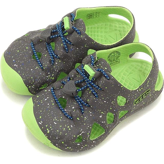 8510eac4dea KEEN keen Kids Toddler Sandals TOTS Rio Rio Magnet Jasmine Green (1014558  SS16)
