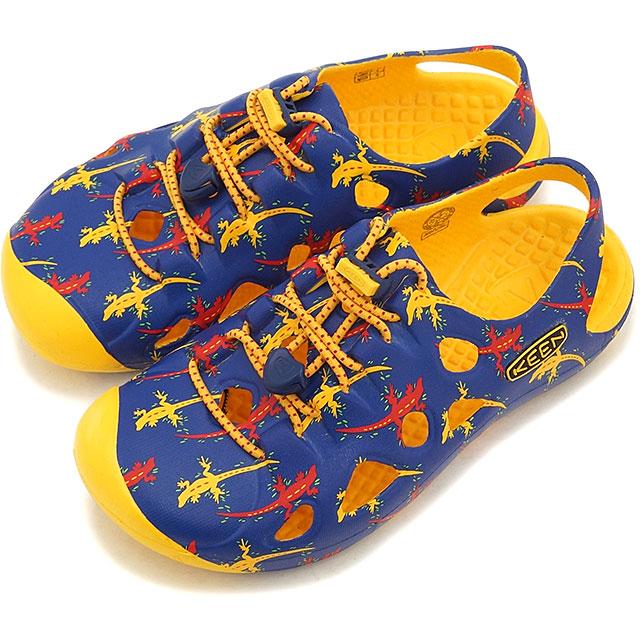 046e862c09c8 KEEN Kean kids use sandal Rio YOUTH Rio True Blue Lizard (1014534 SS16)