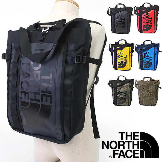 The North Face Tote Bag Bc Hughesboxtort Fuse Box Bags Nm8609
