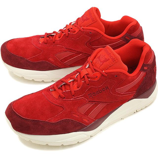 3ecff4c6249 Reebok classical music men gap Dis sneakers Bolton CP Reebok CLASSIC BOLTON  CP FLASH RED MOTOR RED MERLOT CHALK (V68921 SS16)
