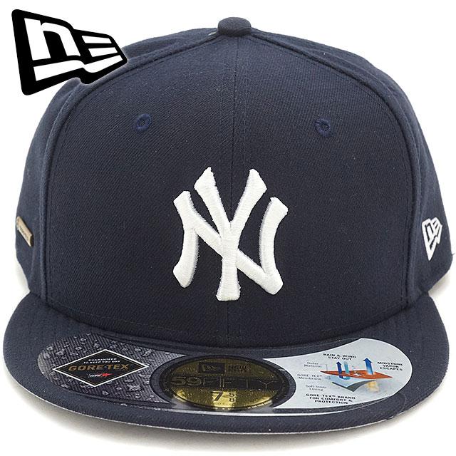 新时代纽约洋基戈尔特斯帽纽埃尔男装女装 59 五十 NYY 戈尔特斯帽 (11226273 SS16)